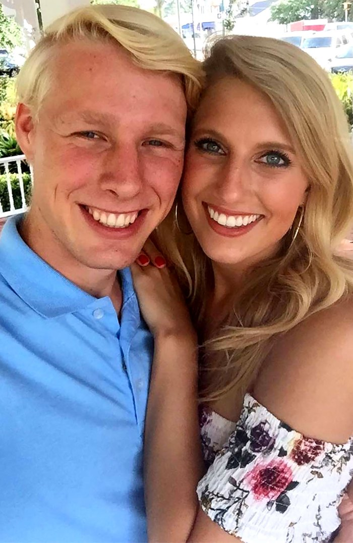Welcome to Plathville's Ethan and Olivia Plath Share Reality TV Regrets