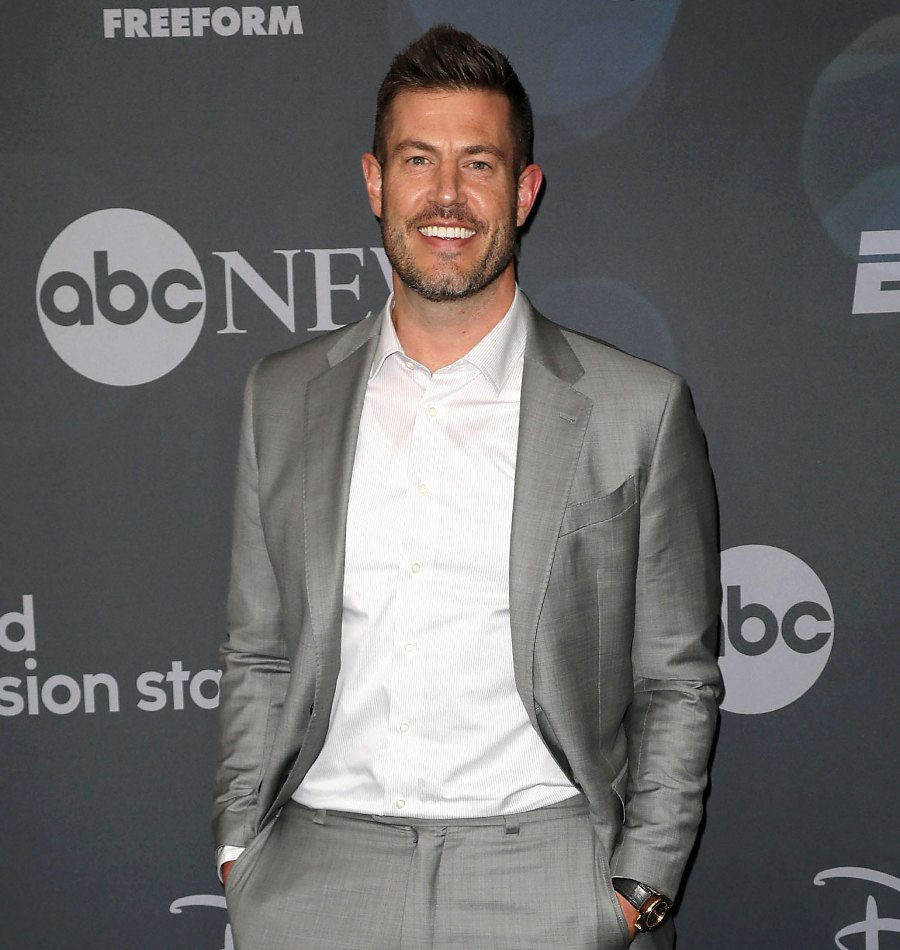 Who Is Jesse Palmer 5 Things To Know About The Bachelor Season 26 Host