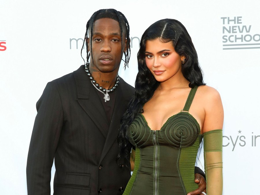 Why Pregnant Kylie Jenner Backed Out of the 2021 Met Gala