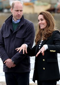 William and Kate's Foundation Commits to 'Equality' Amid Family Drama