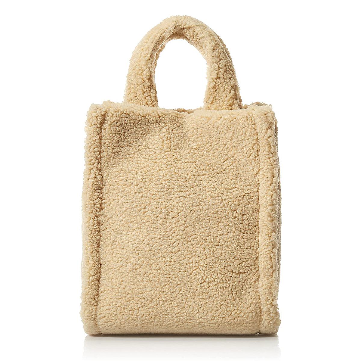 amazon-the-drop-teddy-tote-bag-sandstorm