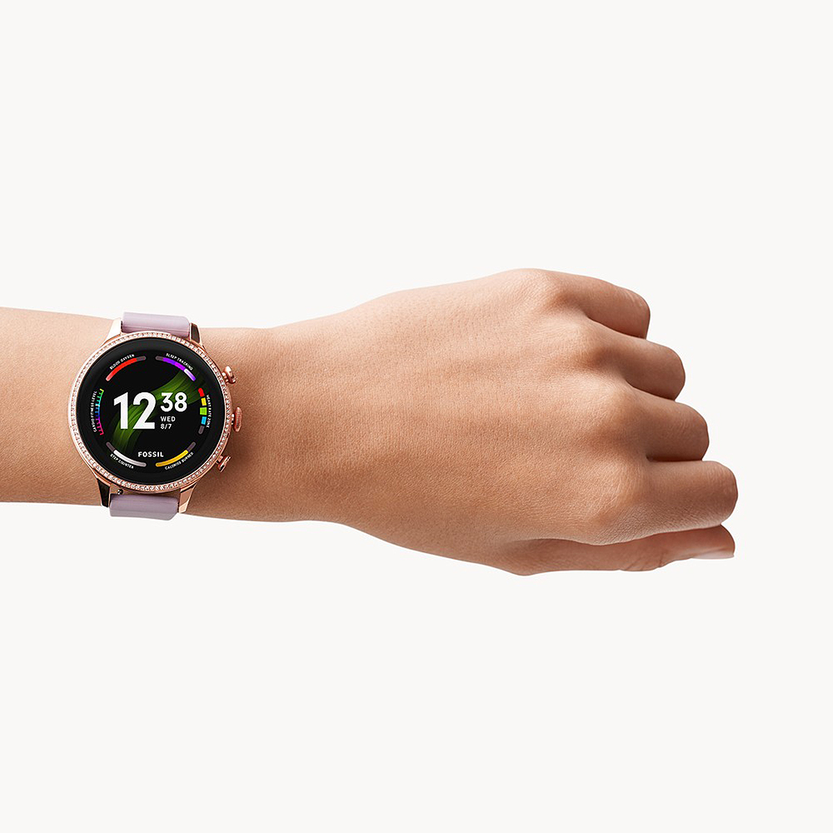 fossil-smartwatch-silicone
