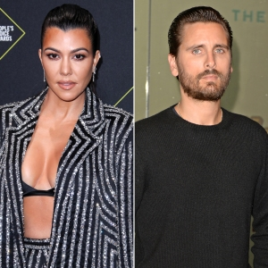 'Hot Hollywood' Podcast: Kourtney Kardashian and Scott Disick Win 'Spiciest Moment of the Week': Find Out Why