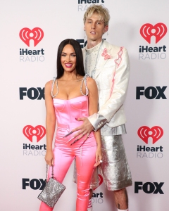 'Hot Hollywood' Podcast: Megan Fox and Machine Gun Kelly Win 'Spiciest Moment of the Week': Find Out Why