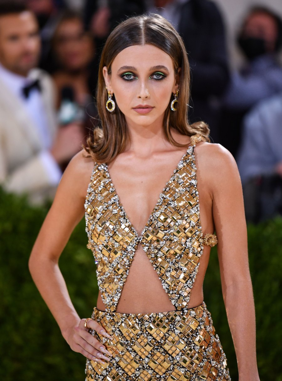 Met Gala 2021: See the Wildest Hair and Makeup on the Red Carpet