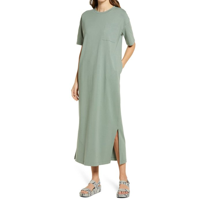 nordstrom-sale-t-shirt-maxi-dress