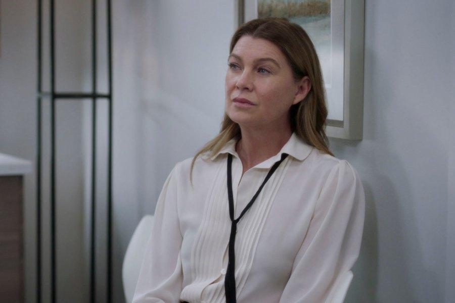 'Grey's Anatomy' Season 18 Easter Eggs