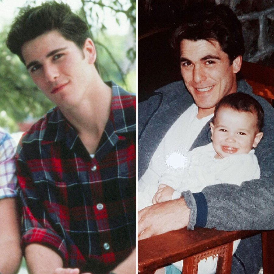 16 Candles Cast Where Are They Now Anthony Michael Schoeffling