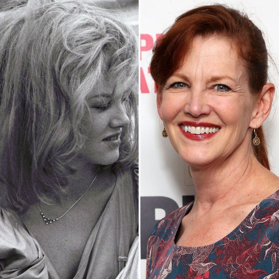 16 Candles Cast Where Are They Now Haviland Morris