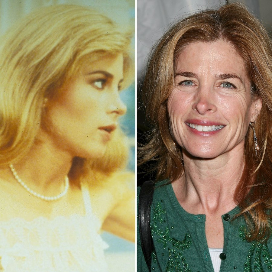 16 Candles Cast Where Are They Now Blanche Baker