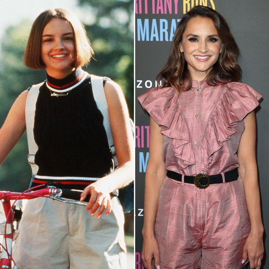 'Baby-Sitter's Club' 1995 Movie Cast: Where Are They Now? Schuyler Fisk, Rachael Leigh Cook and More
