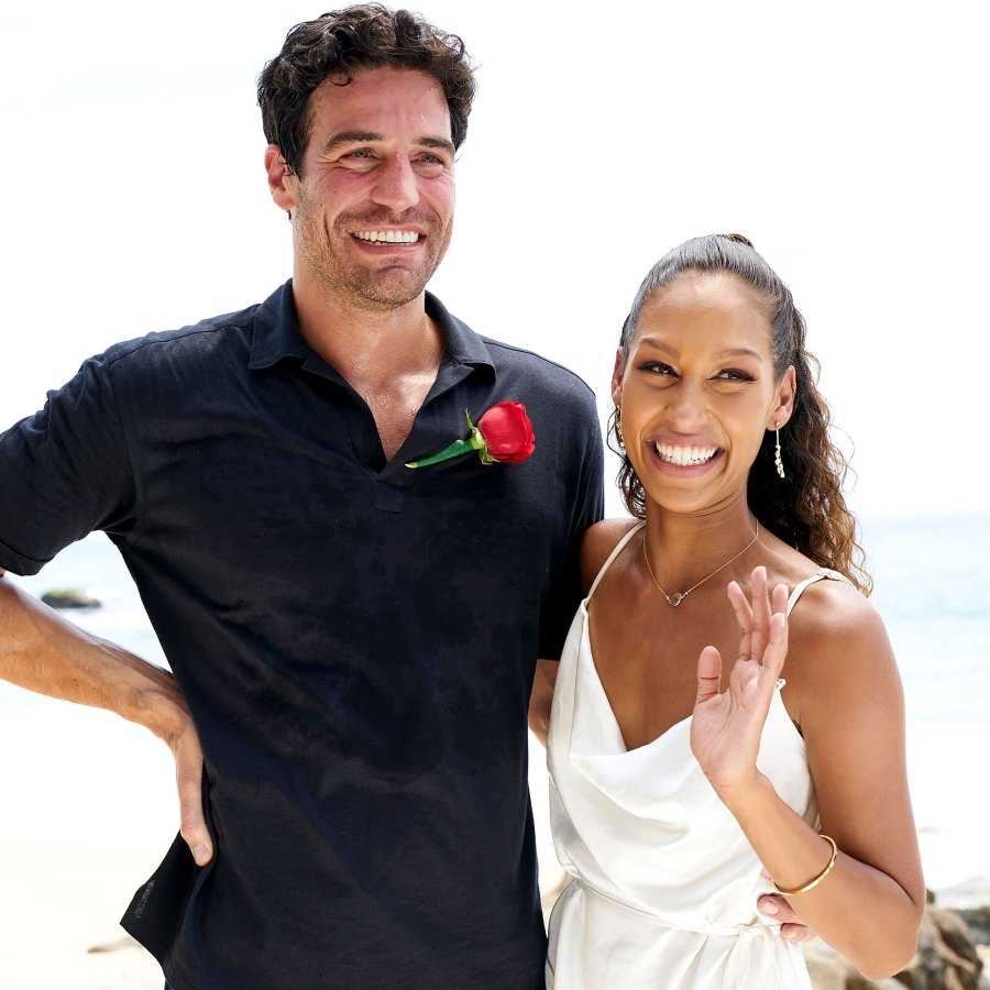 'Bachelor in Paradise' Couples Who Are Still Together