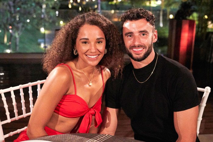 Bachelor in Paradise Pieper James Says the Last Month Has Been Hard Mentally Amid Brendan Morais Split 2