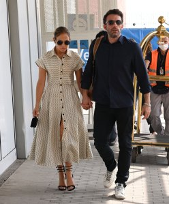Ben Affleck Says It's a 'Very Happy Time' in His Life Amid Jennifer Lopez Romance