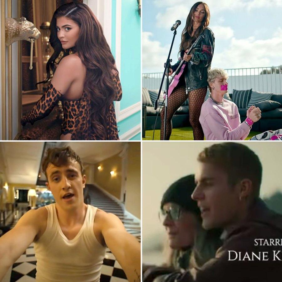 Best Celebrity Music Video Cameos Ever Landing 001