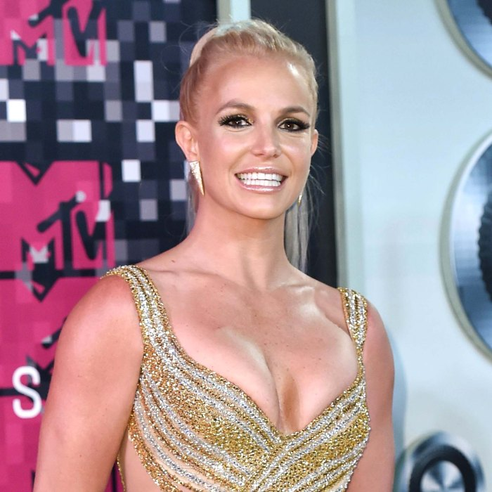 Britney Spears Praises FreeBritney Movement I Feel Your Hearts You Feel Mine
