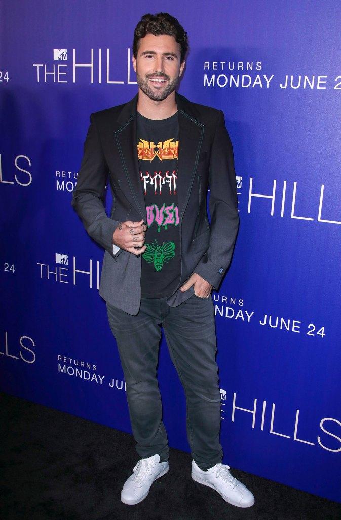 Brody Jenner Congratulates Ex Kaitlynn Carter on Son Rowan Birth 2