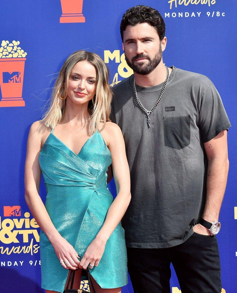 Brody Jenner Congratulates Ex Kaitlynn Carter on Son Rowan Birth 3