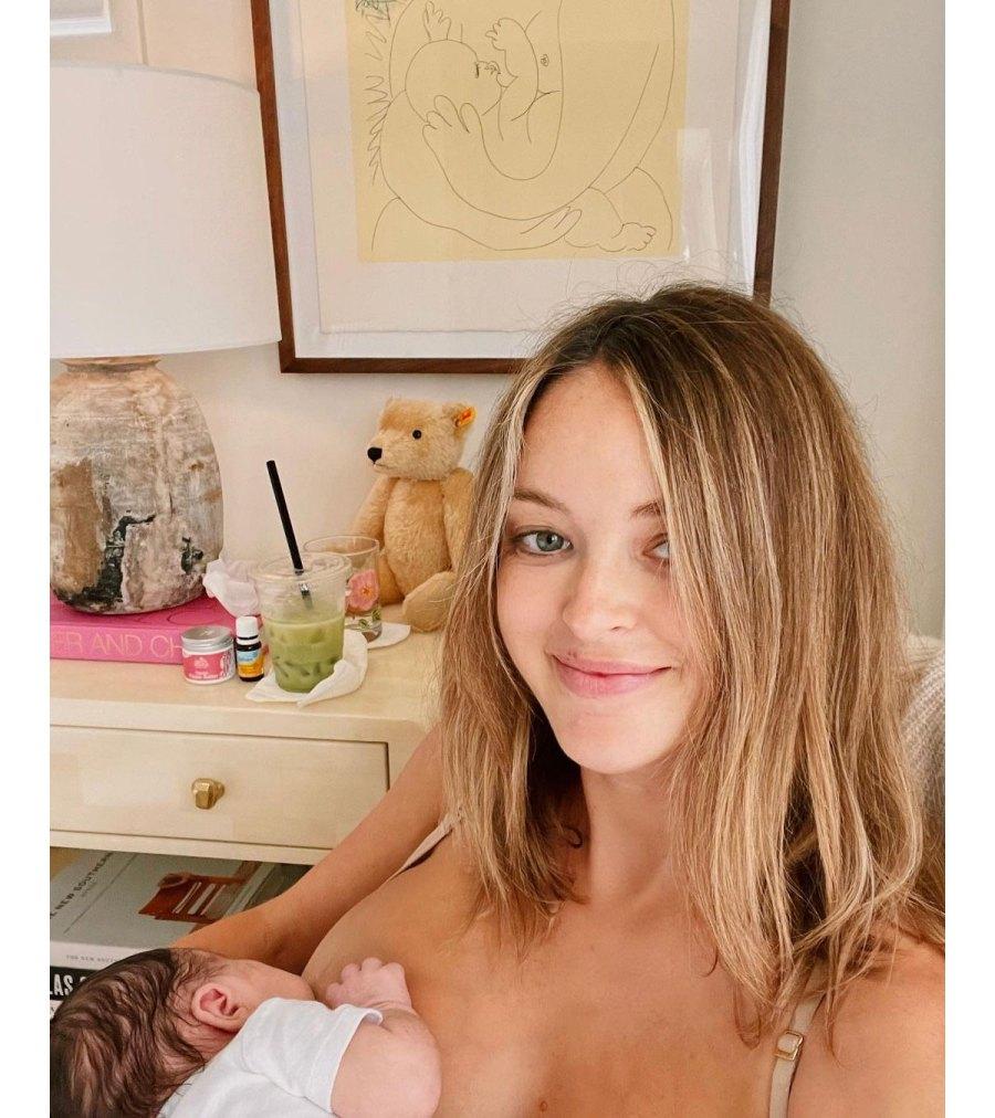 Brody Jenner Congratulates Ex Kaitlynn Carter on Son Rowan Birth 4