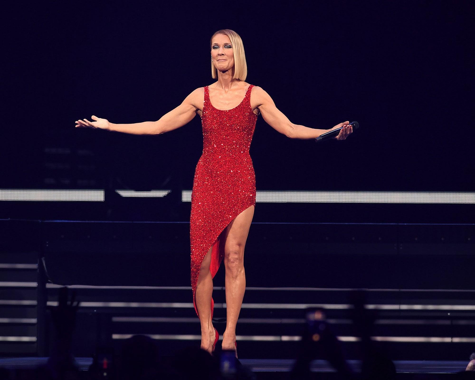 Celine Dion Delays Vegas Shows Due to 'Unforeseen Medical Symptoms'