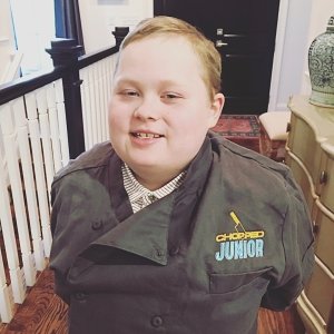 'Chopped Junior' Champion Fuller Goldsmith Dies at 17 After Cancer Battle