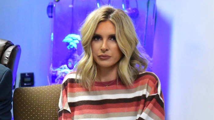 Chrisley Knows Best's Lindsie Chrisley Settles Will Campbell Divorce