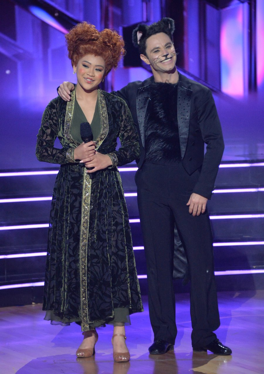 'DWTS' Cast Takes on 'Grease': Find Out Who Will Dance to Which Song