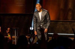 Dave Chappelle Reacts to Cancel Culture Amid Netflix Controversy-I Love It