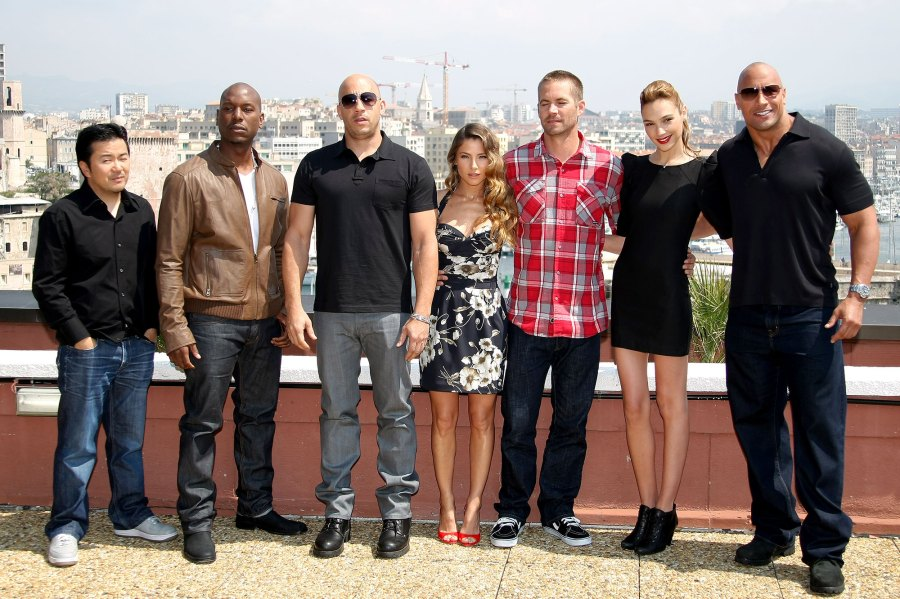 Dwayne Johnson Fast and Furious Crew Thanked Him for Calling Out Vin Diesel 2
