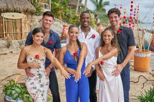 Engaged 'Bachelor in Paradise' Couples Spill 'Bachelor' Secrets: Surprising Splits, Strongest Couples and More