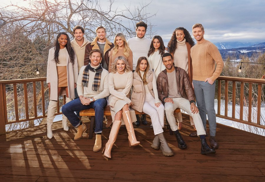 Everything We Know About Bravo's 'Winter House' Crossover Series