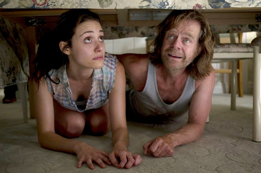 Everything the 'Shameless' Cast Has Said About Working With Emmy Rossum Over the Years
