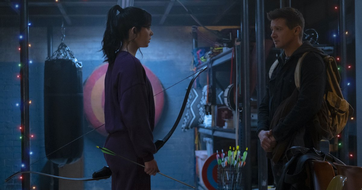 'Hawkeye': Everything to Know About the Marvel Show's Release Date, Cast and More.jpg