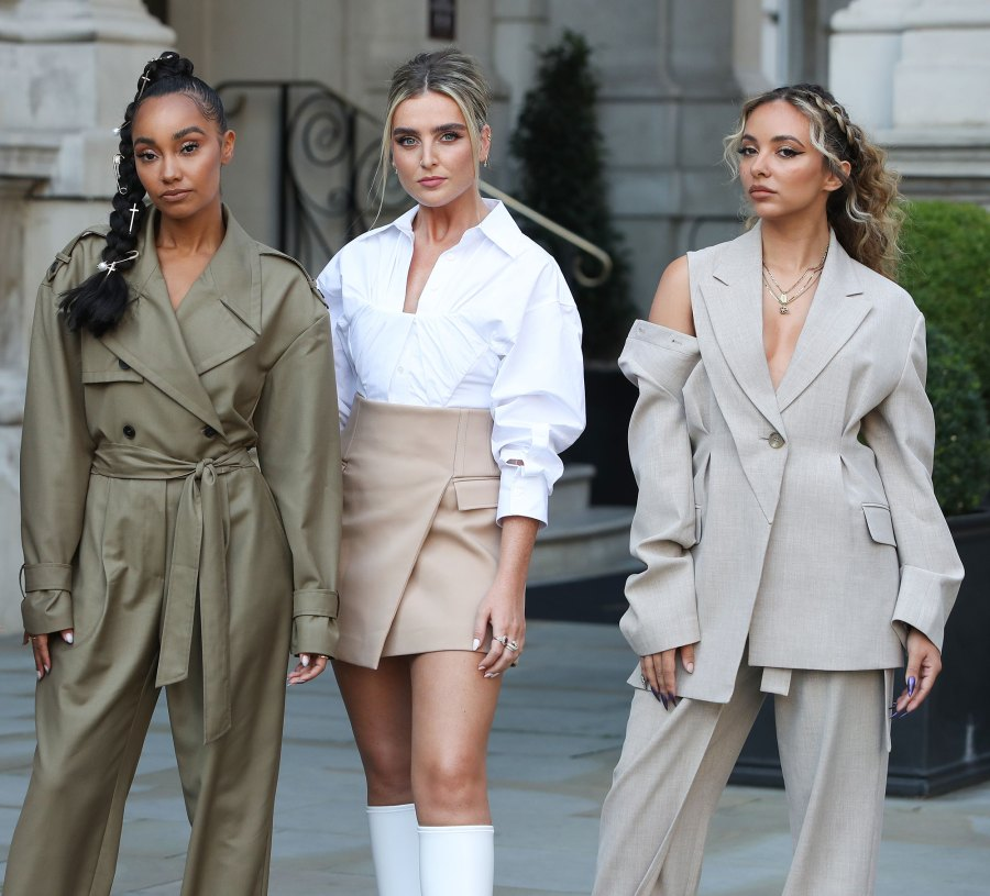 Everything to Know About the Little Mix and Jesy Nelson Controversy
