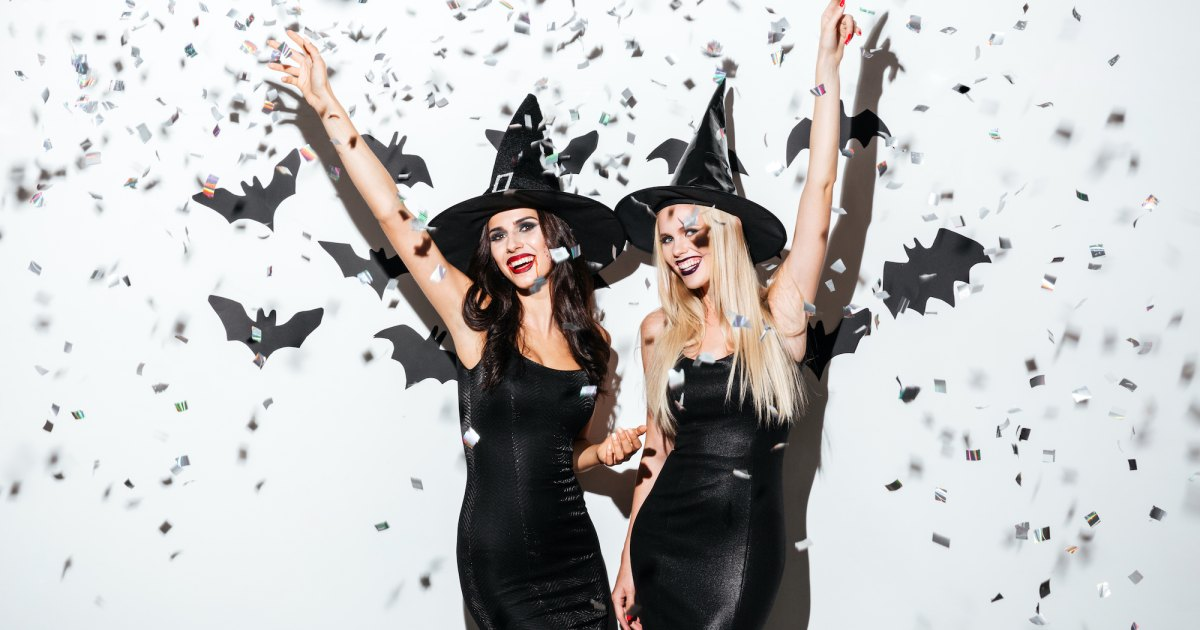7 Easy Halloween Costumes We're All About — Starting at Just $17.jpg