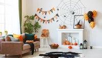 Halloween-Decor-Stock-Photo