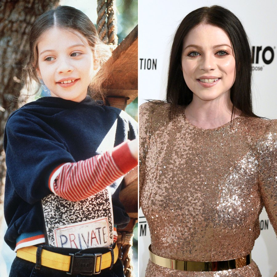 'Harriet the Spy' Cast: Where Are They Now?