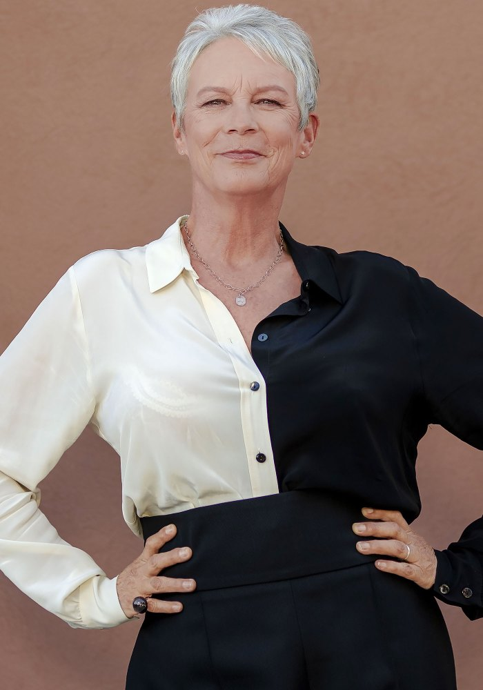 Jamie Lee Curtis Is Against Plastic Surgery: It Made Me 'Feel Worse'