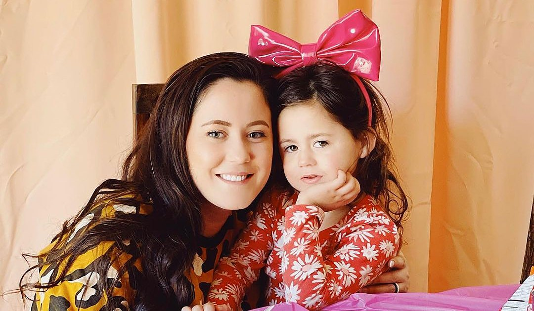 Jenelle Evans Defends Using F-Word in Front of 4-Year-old Daughter Ensley.jpg
