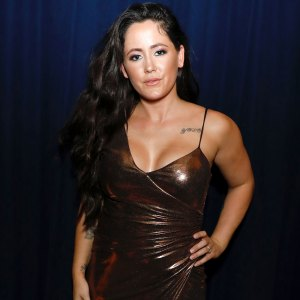 Jenelle Evans Denies She's Pregnant With 4th Child: This Is My 'Natural Body'