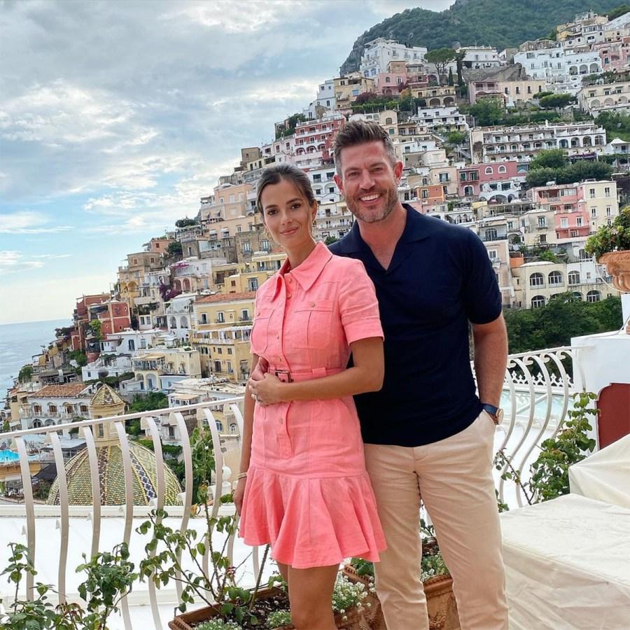 Jesse Palmer Married Emely Fardo 1 Year Before Bachelor 2