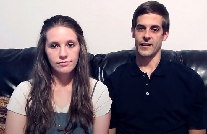 Jill Duggar Reveals She Was Pregnant With 3rd Child, Suffered Miscarriage