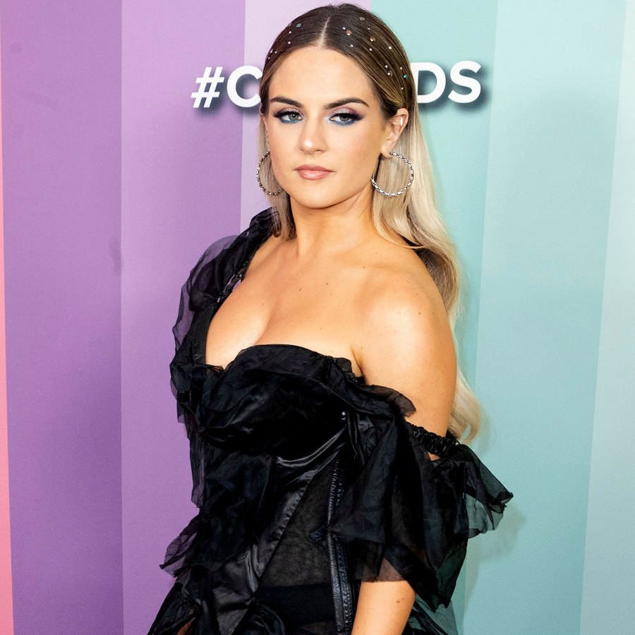 JoJo Opens Up About Her Decision to Take Antidepressants: 'Not Ashamed'