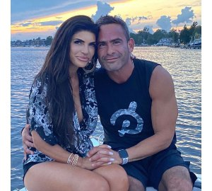 Joe Gorga Reacts to Sister Teresa Giudice's Engagement: 'I'm Just So Happy That They're in Love