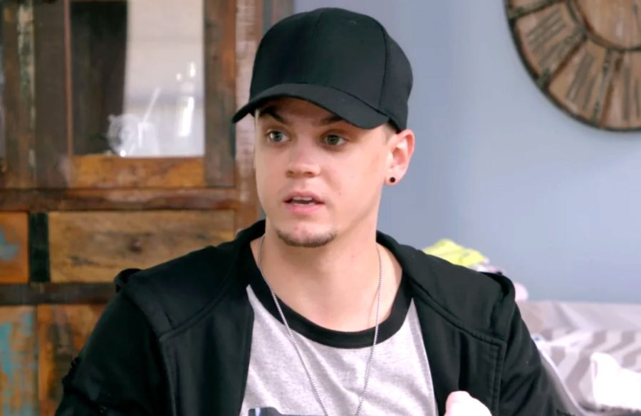 July 2019 Catelynn Lowell and Tyler Baltierra Quotes About Daughter Carly