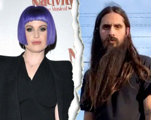 Kelly Osbourne BF Erik Bragg Call It Quits After Nearly 1 Year Dating