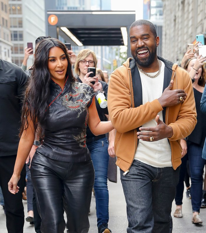 Kim-Kardashian-Spotted-With-Kanye-West-Before-SNL