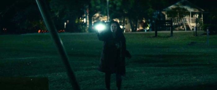 Kyle Richards Recalls Filming Halloween Kills After Breaking Her Nose Set