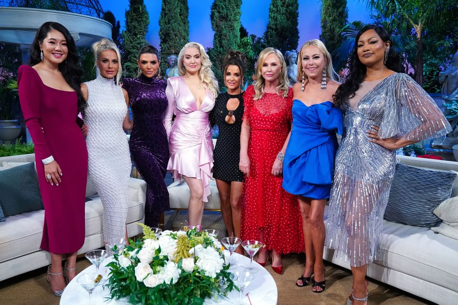 Kyle Richards Says Andy Cohen Was Relentless at RHOBH Reunion Nightmare for Erika Jayne 2