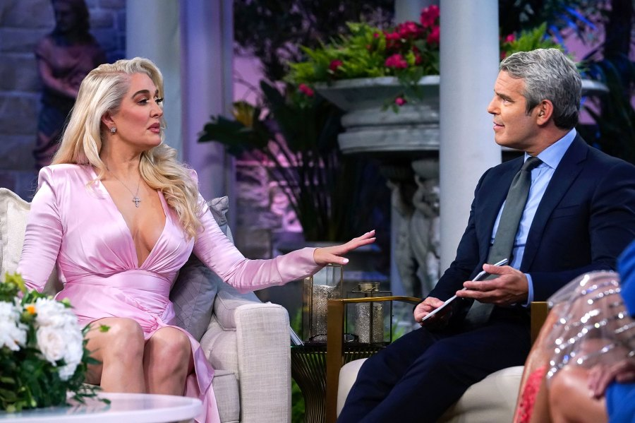Kyle Richards Says Andy Cohen Was Relentless at RHOBH Reunion Nightmare for Erika Jayne 3
